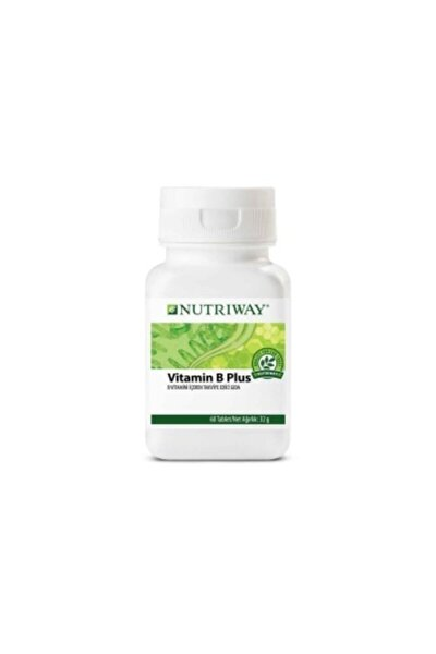 Vitamin B Plus 60 Tablet