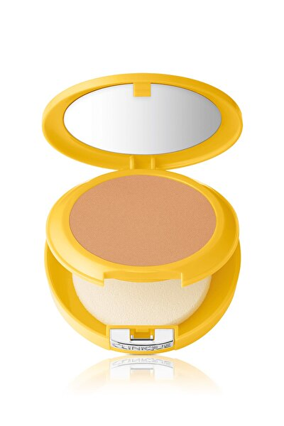 Mineral Pudra - Mineral Powder Makeup Spf 30 Moderately Fair 020714782412