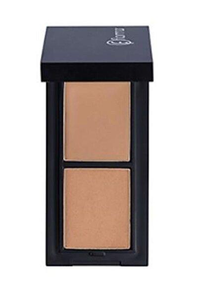 Eyebrow Design Kit Açık Renk Kaş Farı 020 8690604450435