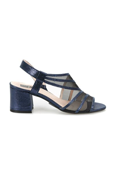 19s-396 Lacivert Kadın Ayakkabı 100371357