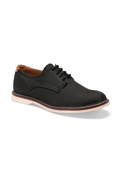 61120 Siyah Erkek Dress Ayakkabı 100318256