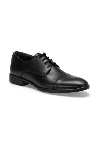 113 C Siyah Erkek Maskaret Ayakkabı 100349549