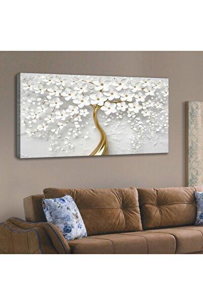120x60 Cm Kanvas Tablo