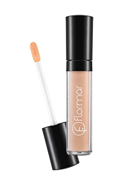 Perfect Coverage Liquid Concealer Ivory Kapatıcı 002 8690604044894