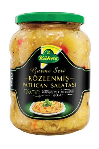 Közlenmiş Patlıcan Salatası 660 Gr