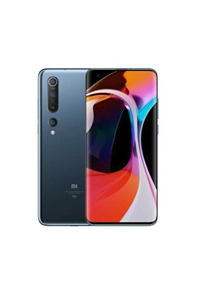 Mi 10 256 GB Siyah Cep Telefonu (Xiaomi Türkiye Garantili)