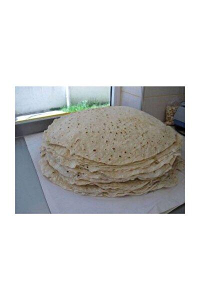 4 Adet-Köy Ekmeği - Yufka Ekmek