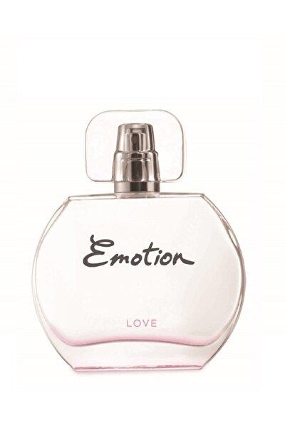 Love Edt Kadın Parfümü 50 ml