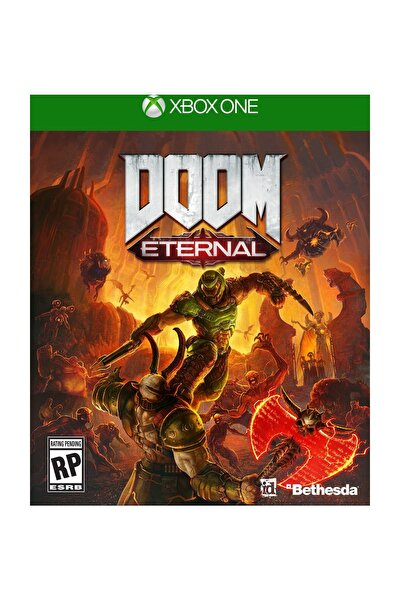 Doom Eternal Xbox One Oyun