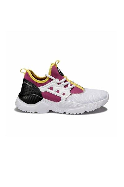EVA Beyaz Kadın Sneaker Ayakkabı 100497050