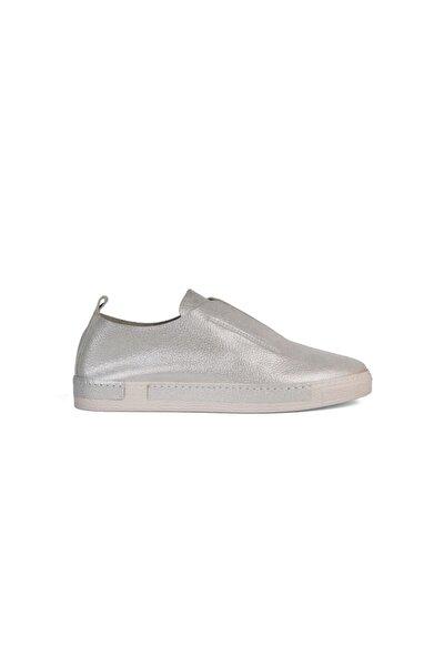 Kadın Gümüş Casual Ayakkabı 0Y2WA30000