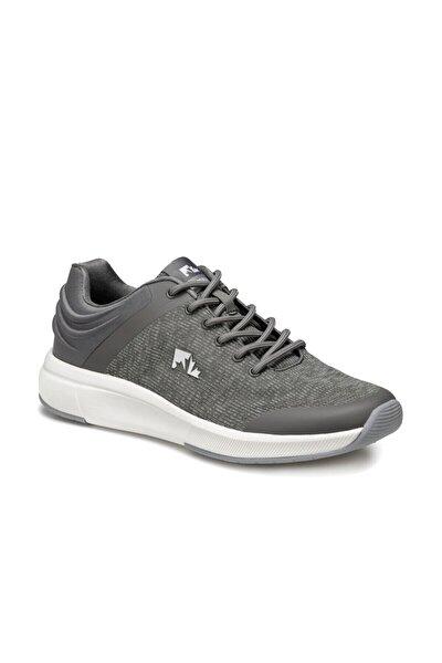 ALE PLUS Gri Erkek Koşu Ayakkabısı 100497452