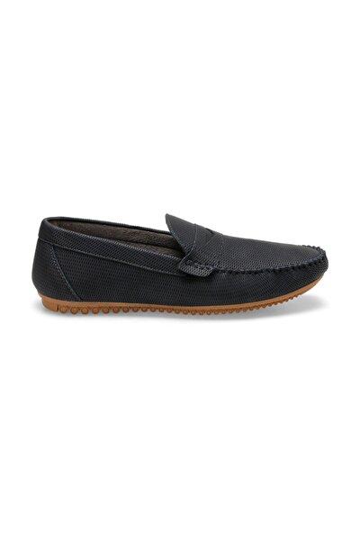 MDL2 C Lacivert Erkek Loafer Ayakkabı 100349388
