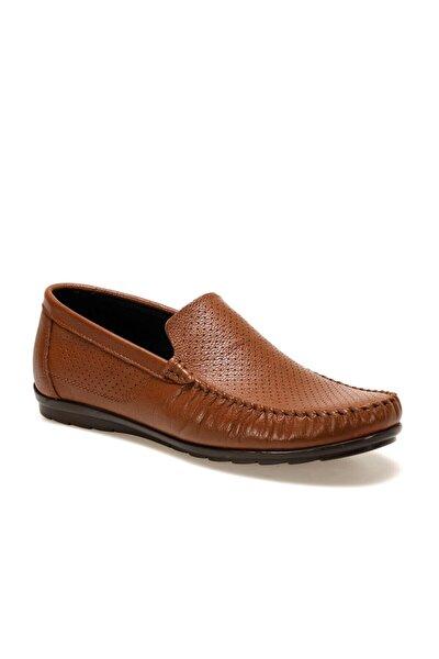 2251 C Taba Erkek Loafer Ayakkabı 100518698
