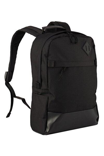 Backpack Daily Siyah Sırt Çantası