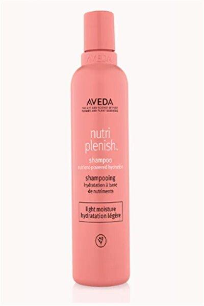 Nutriplenish™ Shampoo Light Moisture Şampuan 250 Ml