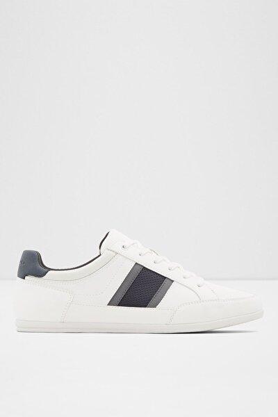 PRINCEALBERT - Beyaz Erkek Günlük Ayakkabı