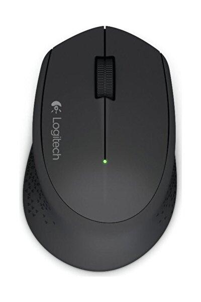 M330 Silent Kablosuz Mouse Siyah 910-004909