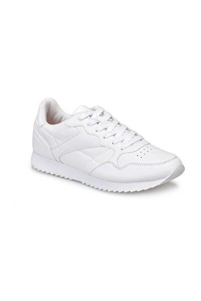 Erkek Beyaz Rafael Günlük Spor Ayakkabı