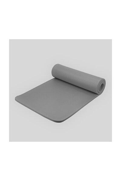 T104 Gri Egzersiz Mat'ı - 10 mm