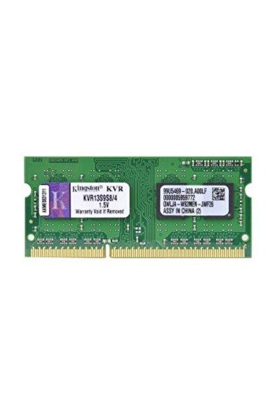 4 GB DDR3 1333 MHz KINGSTON SODIMM (KVR13S9S8/4)