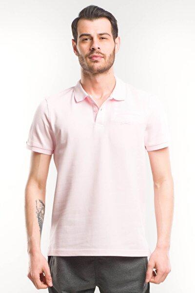 PARTY Erkek T-Shirt Pembe ST10TE106