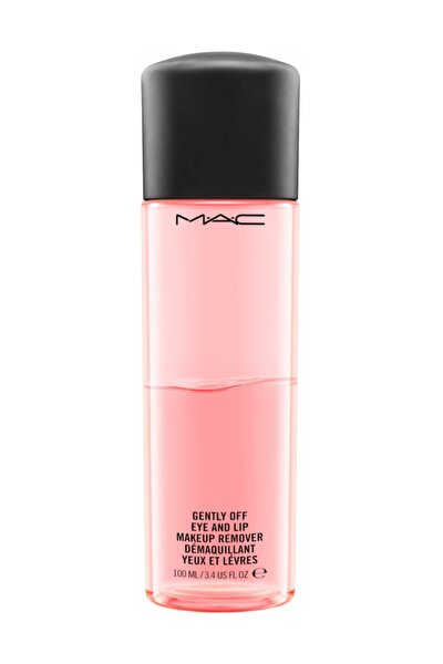 Makyaj Temizleyici - Gently Off Eye and Lip Makeup Remover 100 ml 773602102815