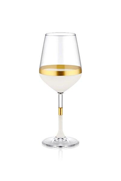 Snuw Şarap Kadehi 6lı Set