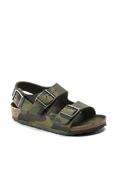 Mılano Kıds Yeşil Sandalet 01014590