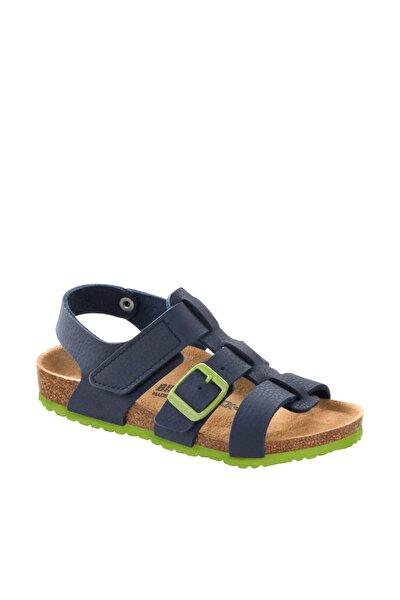 Nıl Kıds Bf Mavi Sandalet 01015764