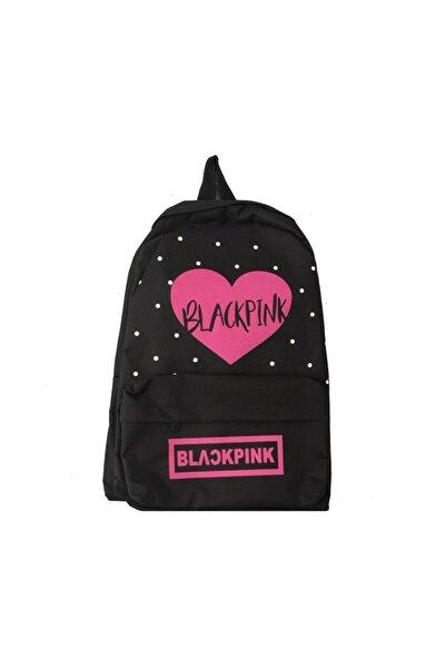Blackpink Kalpli Çanta