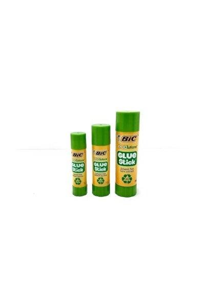 Eco Glue Stick 8-21- 36gr 3'lü Paket