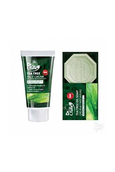 Çay Ağacı Yüz Kremi Ve Sabunu 2 Li Set 11041777