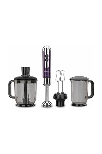 A447-05 Mia Mega Lavanta Blender Set