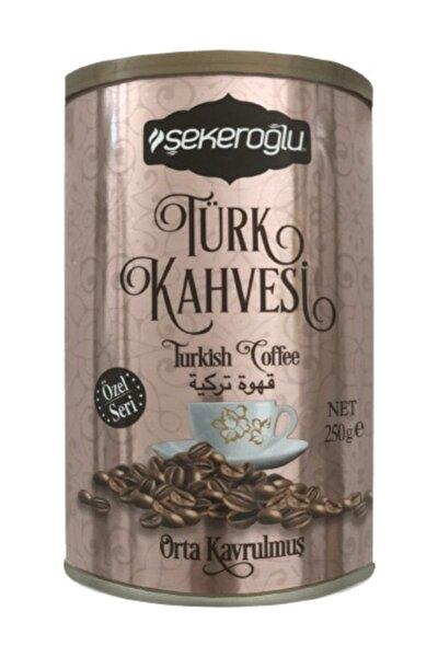 Türk Kahvesi 250 gr