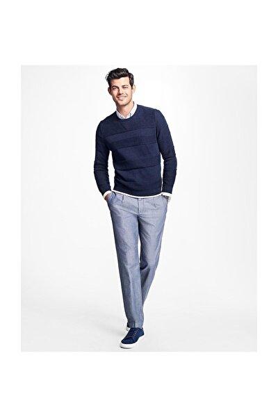 Erkek Mavi Pantolon 1-00074773