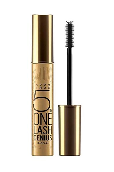 True Lash Genius Maskara - Black 10ml