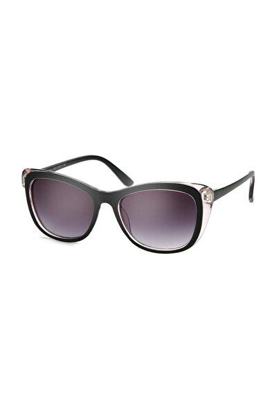 Kadın Dikdörtgen Güneş Gözlüğü DH1529B