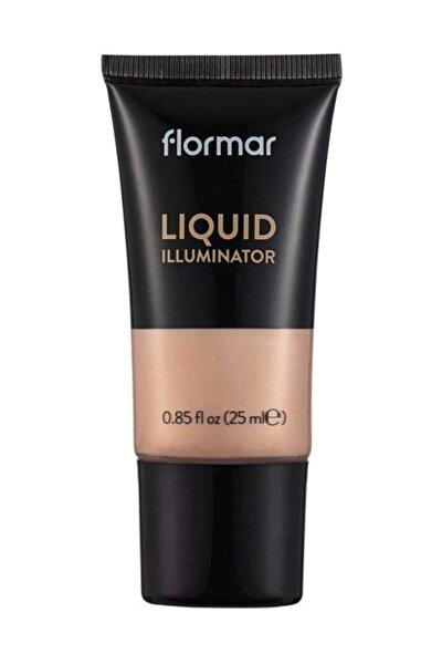 Aydınlatıcı - Liquid Illuminator Sunset Glow 02 8690604534753