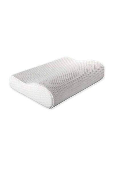 Ortopedik Visco Boyun Yastığı 35 x 45 cm