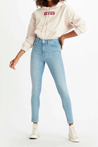 Kadın Mile High Super Skinny Jean 22791-0110
