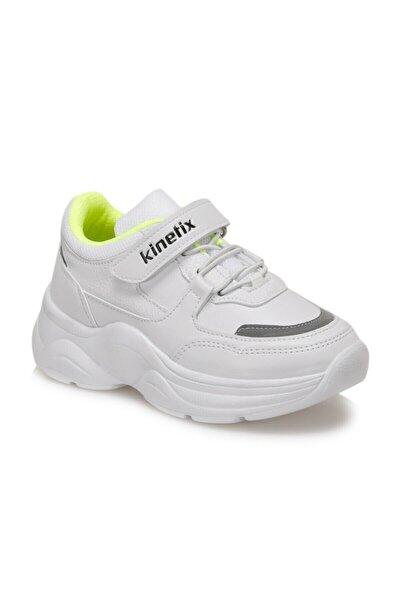 SANITA J Beyaz Erkek Çocuk Spor Ayakkabı 100498999
