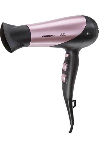 HD 6480 2200 Watt Difüzör Başlıklı İyonik Saç Kurutma Makinesi