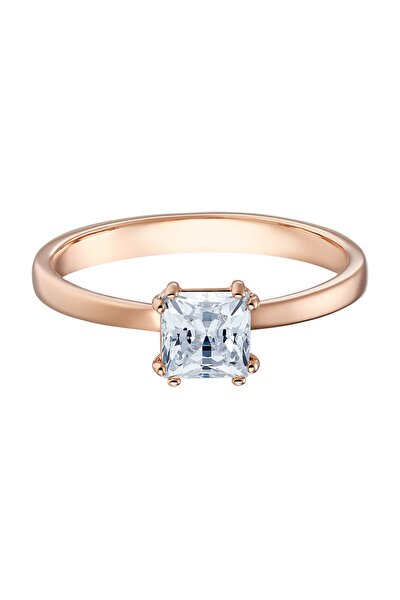 Yüzük Attract:Ring Sq Engage Czwh/Ros 55 5515773