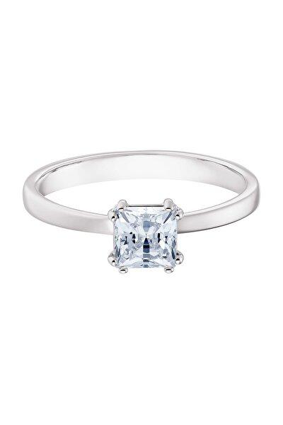 Yüzük Attract:Ring Sq Engage Czwh/Rhs 58 5402444