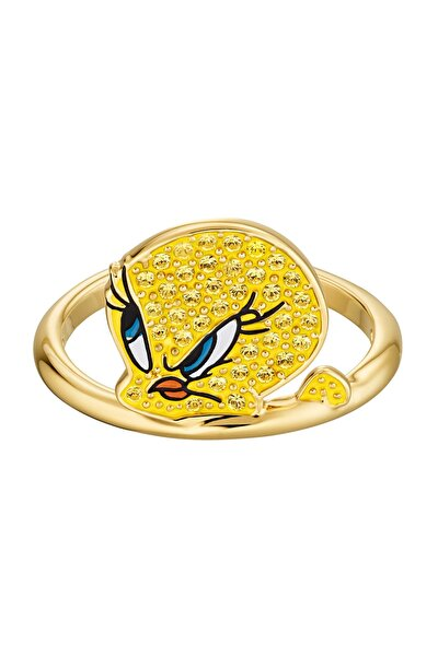 Yüzük Looney Tunes:Ring Tweety Ltop/Gos 58 5514967