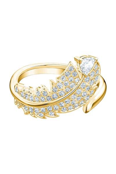 Yüzük Nice:Ring Simple Czwh/Gos 55 5515384