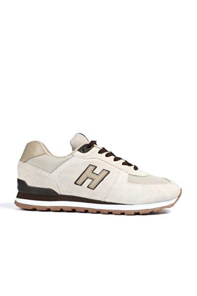 Bej Kadın Sneaker  Ayakkabı 102 19250-G-147
