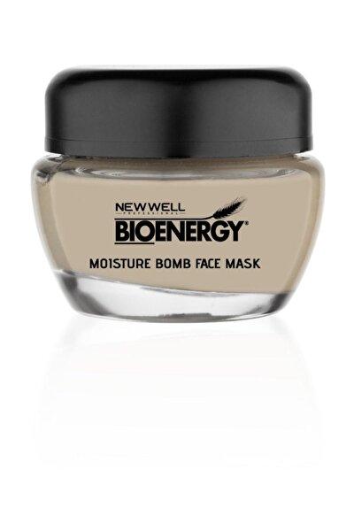 Nem Bombası Yüz Maskesi - Moısture Bomb Face Mask 8680923306414