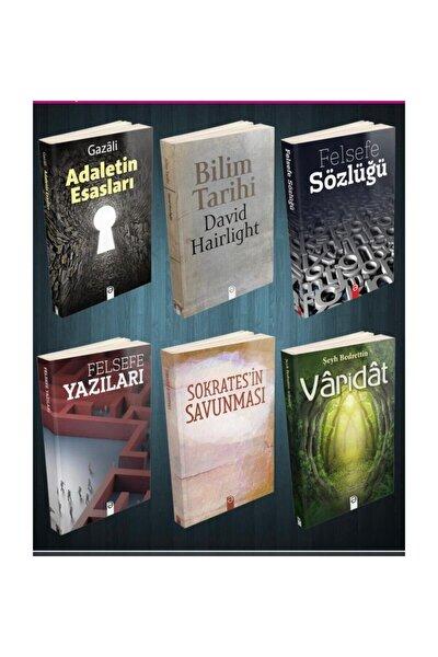 Felsefe Seti 6 Kitap